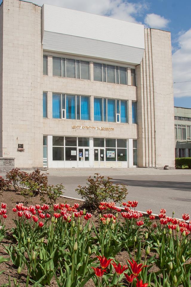 Наукова бібліотека Таврійського державного агротехнологічного університету імені Дмитра Моторного